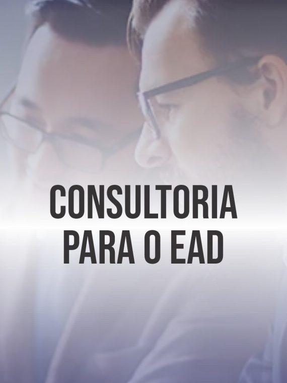 Consultoria para o EAD